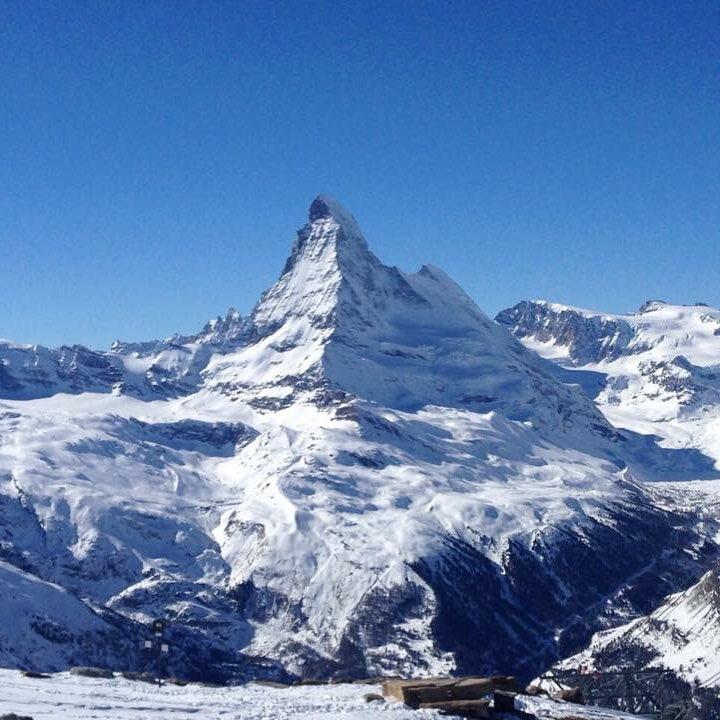 Anche un pessima giornata di sci batte un ottima giornatahellip