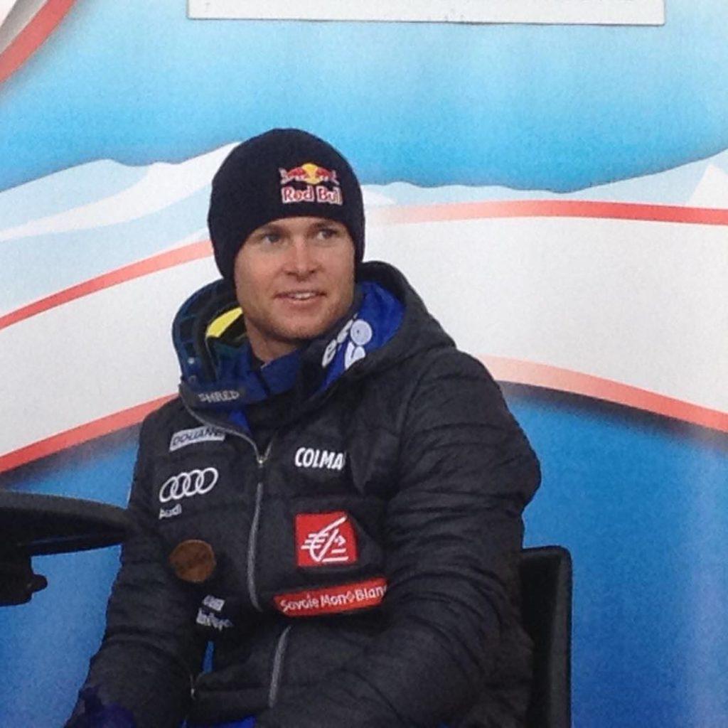 Alexis Pinturault primo classificato La cosa migliore per sciare hellip