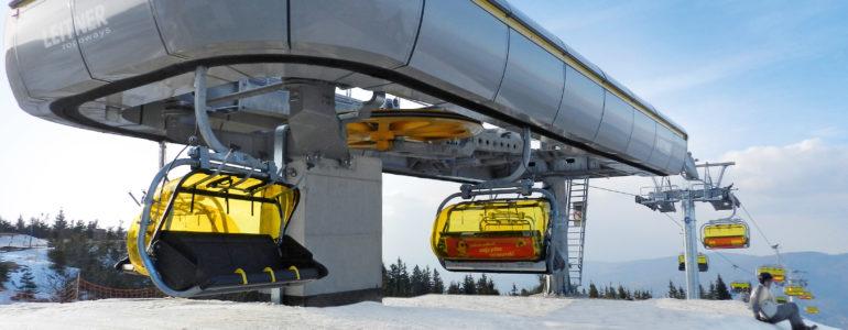 Cresce lo sci in Polonia