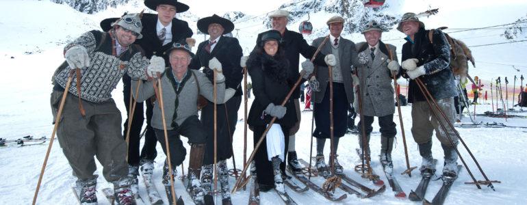 Oktoberfest sugli sci allo Stubai