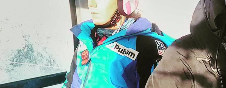 Hansdotter oro olimpico in slalom, quarta Shiffrin