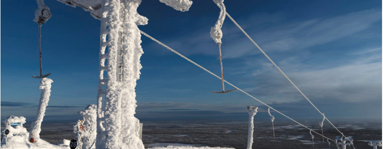 Finlandia: Sci Sotto L'aurora Boreale