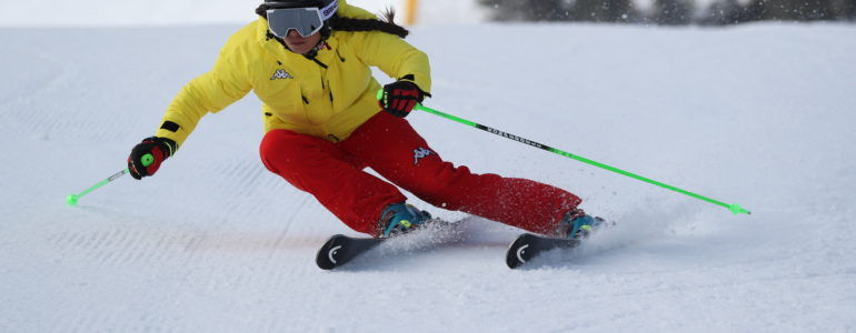 Ski Test: Tutti I Race Carve Gs