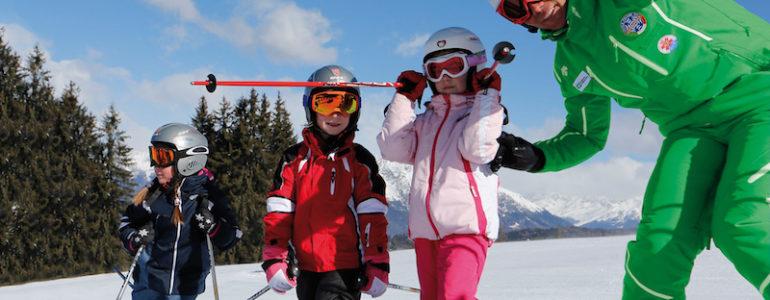 In Lombardia si scia gratis
