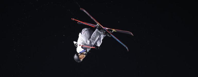Ralph Welponer sesto nel big air di Milano