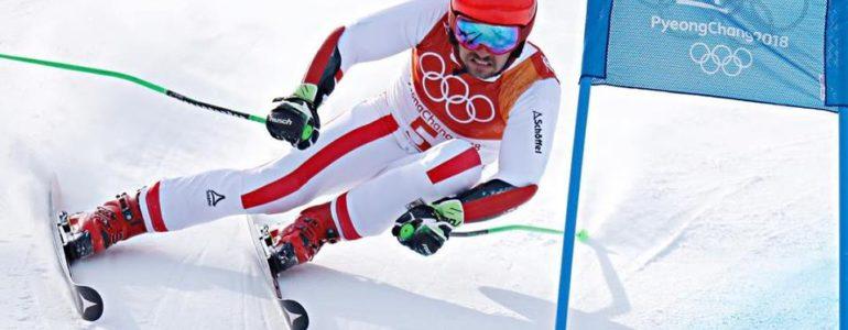 Hirscher ingiocabile: suo il gigante olimpico