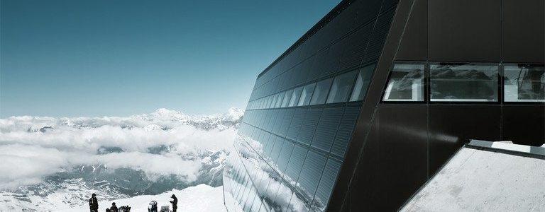 La funivia da 1000 e una notte di Zermatt